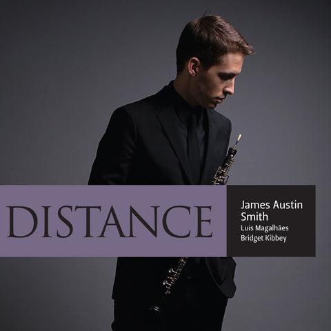 DISTANCE - James Austin Smith (oboe)