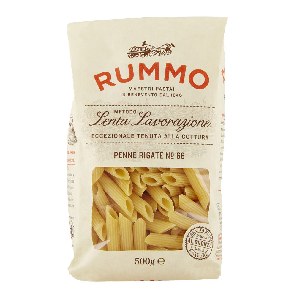 Pasta Rummo - Penne rigate -500g