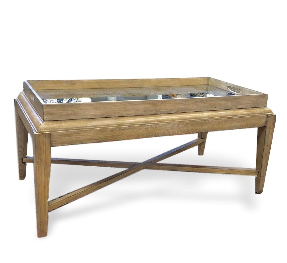 Marek coffee table