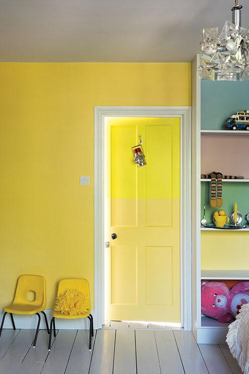 Dayroom Yellow 233