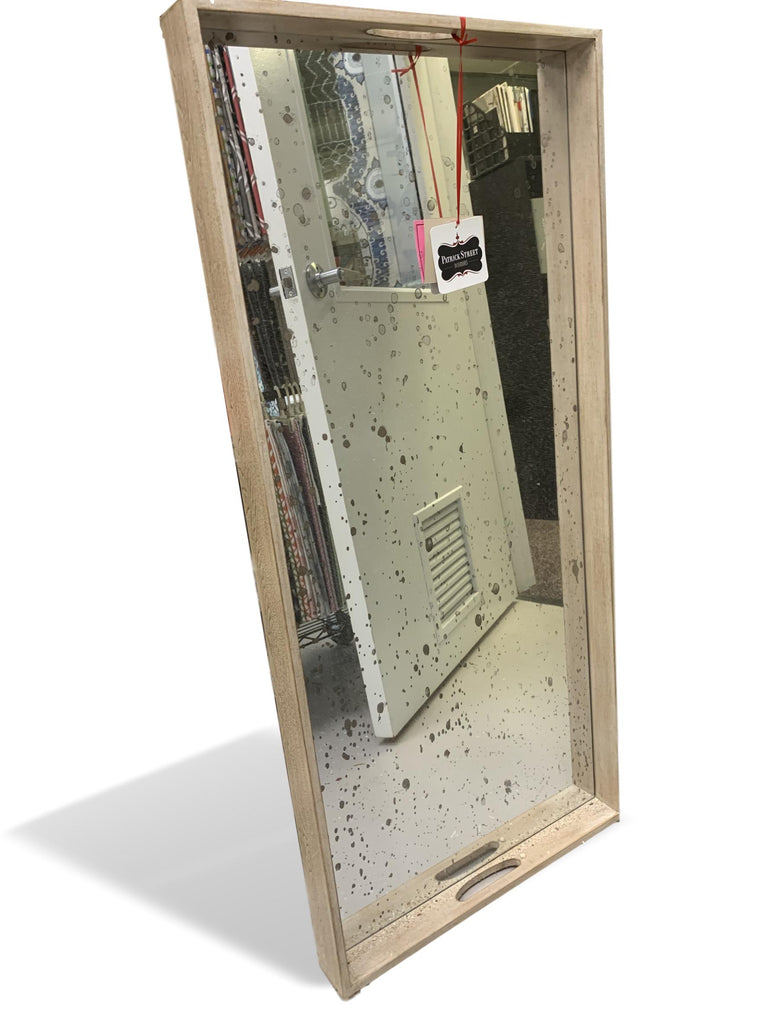 Large Standing Mirror tray