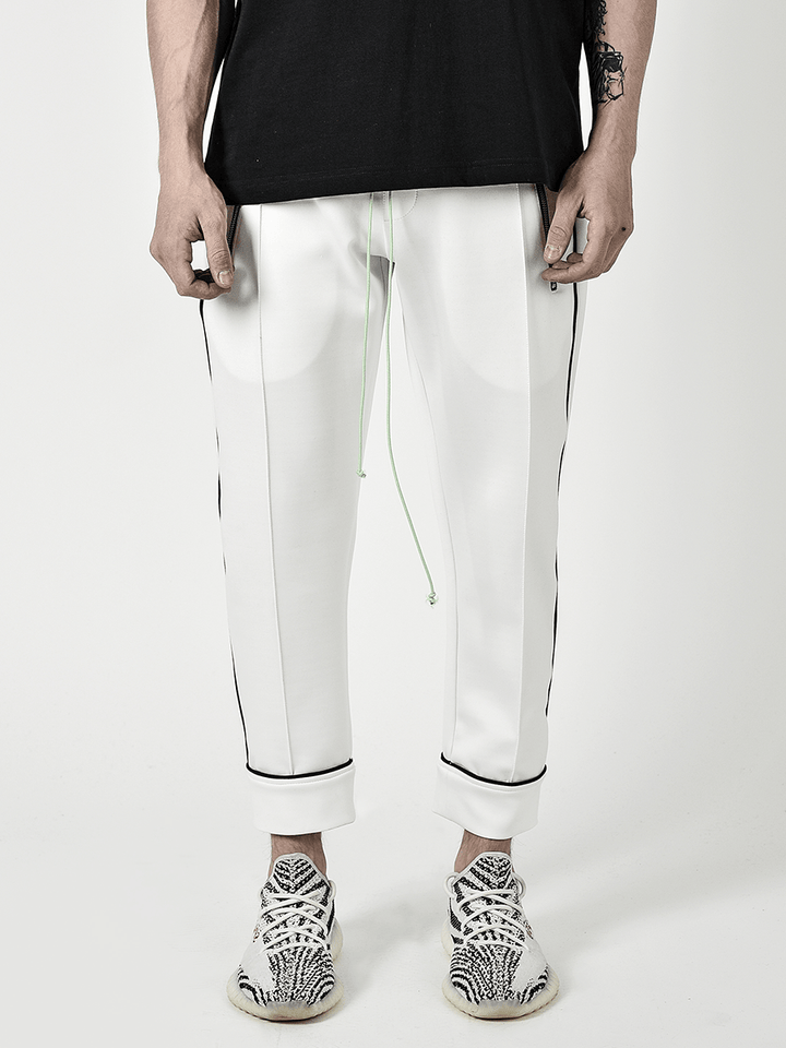 High Fashion Pants - Off White