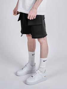 DIY Shorts - Black