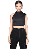 Mia Top - Black