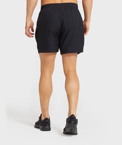 Gymshark Sport Shorts - Black