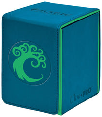 Alcove Flip Deck Box Guilds of Ravnica | MTG Oasis Chile