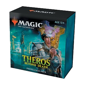 Theros Beyond Death Prerelease Pack | MTG Oasis Chile