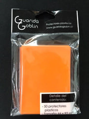 50 Protectores GG (50 GG Card Sleeves) | MTG Oasis Chile