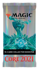 "Collector Booster ""Core 2021"" 