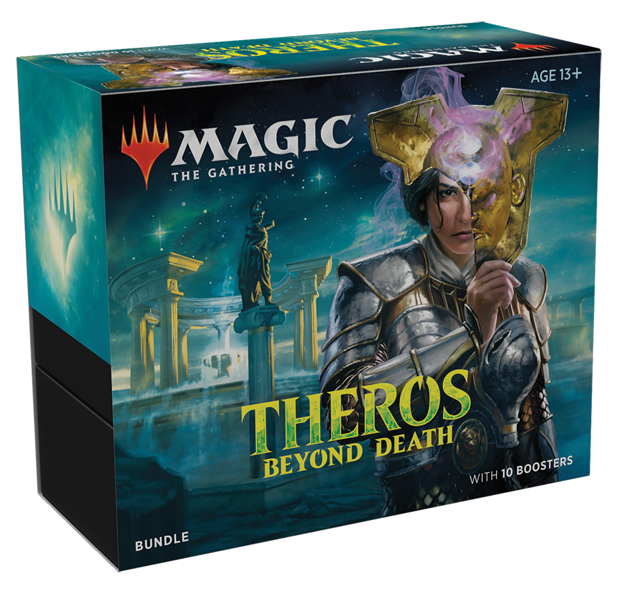 Theros Beyond Death Bundle | MTG Oasis Chile
