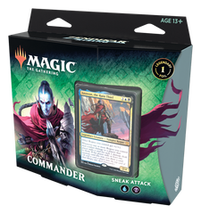 Zendikar Rising Commander Decks | MTG Oasis Chile