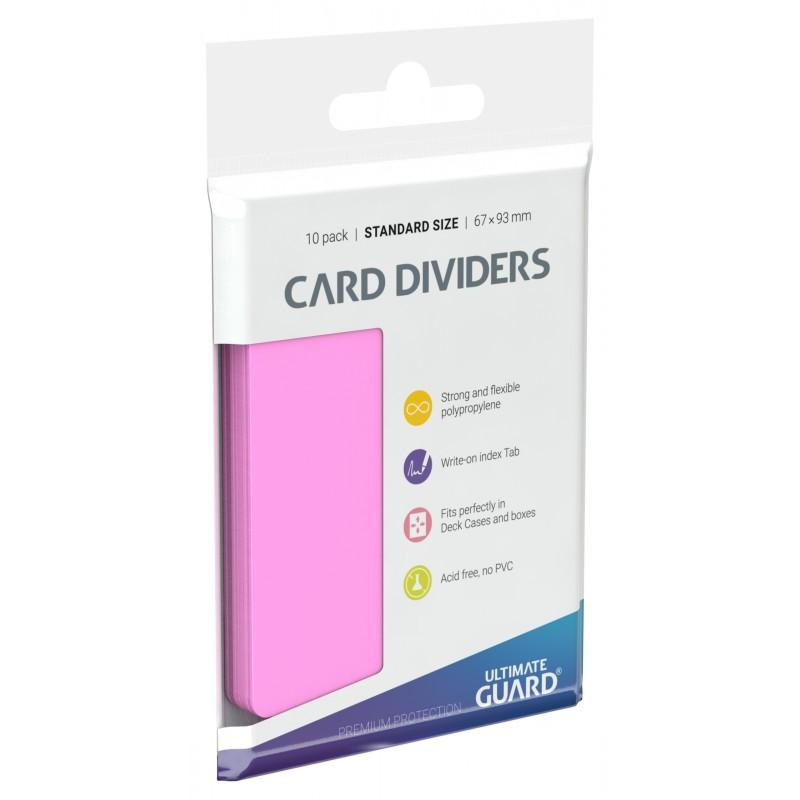 Card Dividers 10ct | MTG Oasis Chile