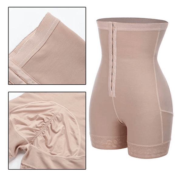 Shapewear features