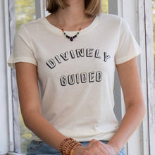 Load image into Gallery viewer, Divinely Guided T-Shirt
