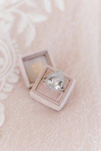 Happily Ever After-Ring