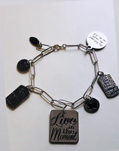 Load image into Gallery viewer, Everyday Joy Charm Bracelet