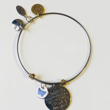 Load image into Gallery viewer, Becoming Charm Bracelet