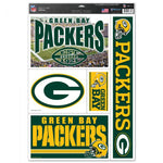 Wincraft 11x17 Cling Green Bay Packers