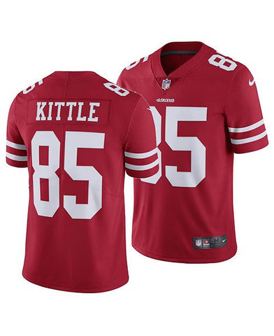 Nike San Francisco 49ers Home Limited Jersey - George Kittle