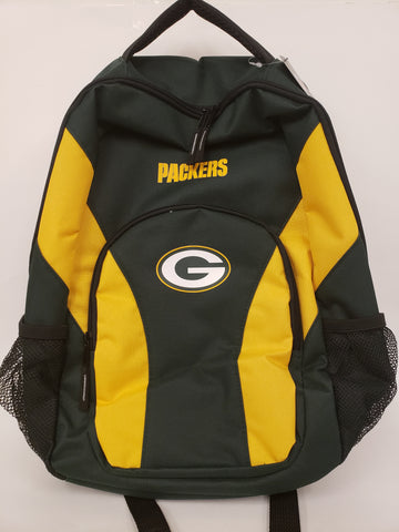 Northwest Backpack Green Bay Packers