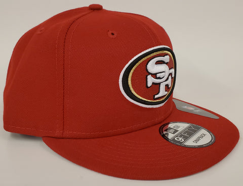 New Era Baycik 950 Snapback - San Francisco 49ers