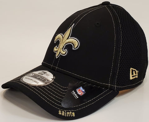 New Era Neo Flex Fit 3930 - New Orleans Saints
