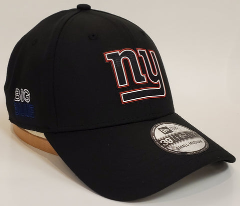 New Era 2020 Draft Flex Fit 3930 - New York Giants
