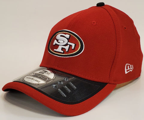New Era Sideline Flex Fit 3930 - San Francisco 49ers