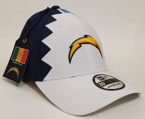 New Era 2019 Draft Flex Fit 3930 - Los Angeles Chargers