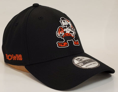 New Era 2020 Draft Flex Fit 3930 - Cleveland Browns