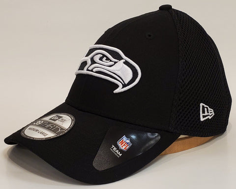 New Era Neo Flex Fit 3930 - Seattle Seahawks