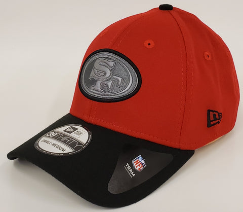 New Era Thanksgiving Flex Fit 3930 - San Francisco 49ers
