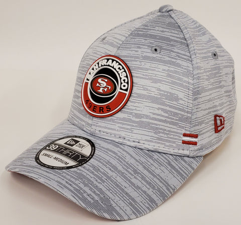 New Era 2020 Sideline Flex Fit 3930 - San Francisco 49ers