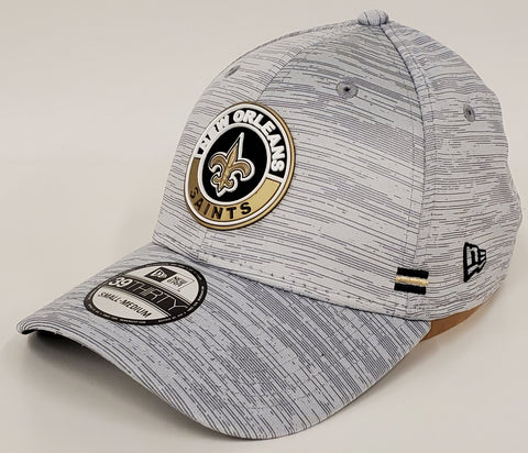 New Era 2020 Sideline Flex Fit 3930 - New Orleans Saints