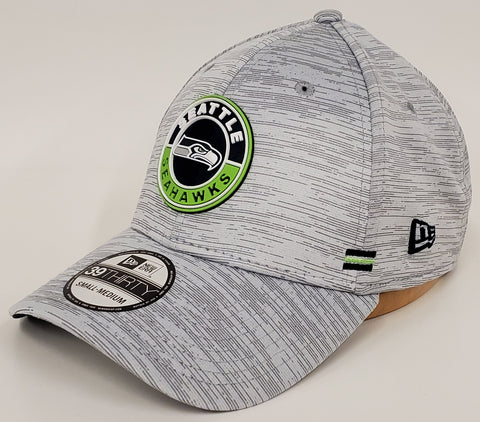 New Era 2020 Sideline Flex Fit 3930 - Seattle Seahawks