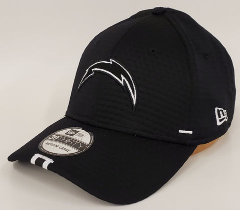 New Era 2019 Training Camp Flex Fit 3930 - Los Angeles Chargers