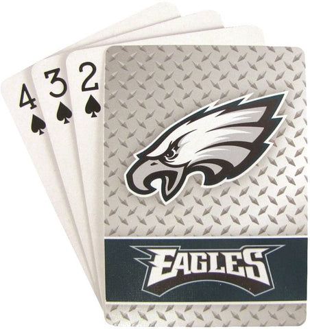 Casey's Distributing Playing Cards Philadelphia Eagles