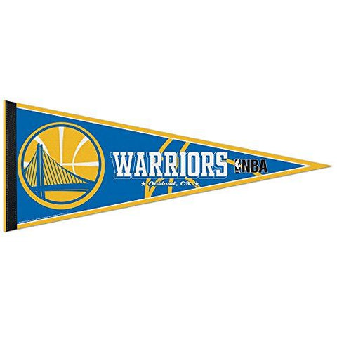 Wincraft Pennant Golden State Warriors