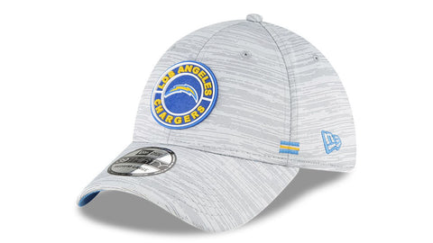 New Era 2020 Sideline Flex Fit 3930 - Los Angeles Chargers