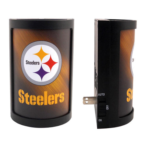 Party Animal Night Light Pittsburgh Steelers