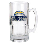 Great American Macho Beer Stein Los Angeles Chargers