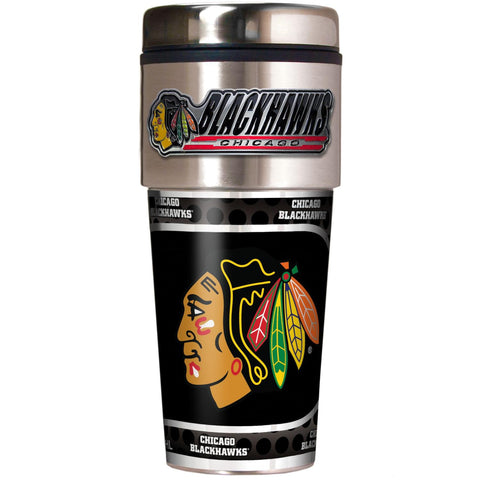 Great American S.S. Travel Mug Chicago Blackhawks