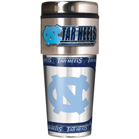 Great American S.S. Travel Mug U.N.C. Tarheels