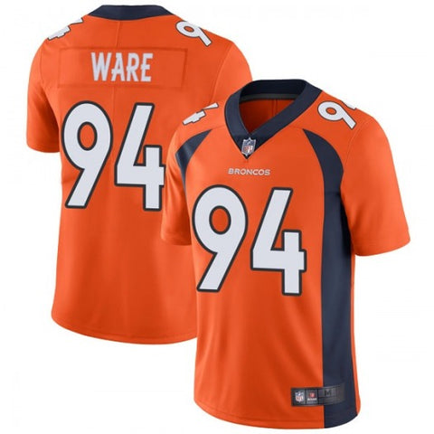 Nike Denver Broncos Home Limited Jersey - Demarcus Ware