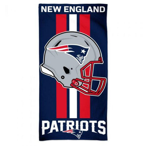 Wincraft Beach Towel New England Patriots