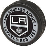 Wincraft Collectible Hockey Puck Los Angeles Kings