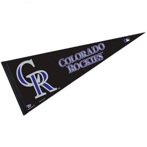 Wincraft Pennant Colorado Rockies