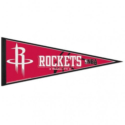 Wincraft Pennant Houston Rockets