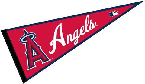 Wincraft Pennant Los Angeles Angels of Anaheim
