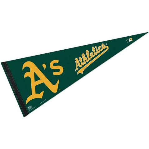 Wincraft Pennant Oakland Athletics